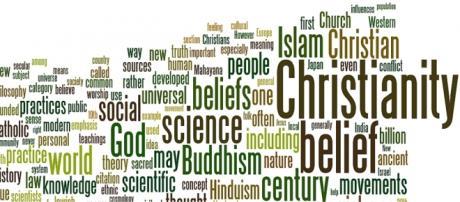 Psicología y religión: ¿Cuáles son sus conexiones?