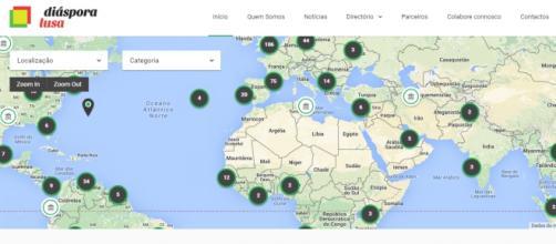 A 'Diáspora Lusa' já teve milhares de visualizações.