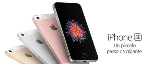 Apple iPhone SE, un piccolo gigante
