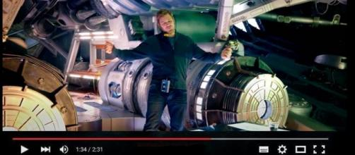 'Guardianes de la Galaxia 2' con Chris Pratt