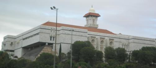 La mayor mezquita de España, en la M-30 de Madrid