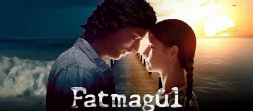 Novela turca da Band 'Fatmagul - A força do amor'