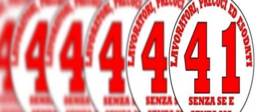 Pensioni lavoratori precoci, fino oggi 23 marzo