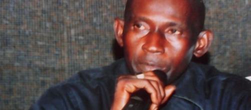 Gambia Transport Union Leader Sheriff Diba/Photo via ITF.org