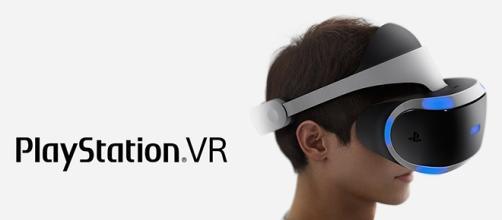 Sony PlayStation VR vs Oculus Rift