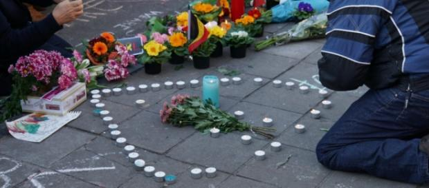 Bruxelles non si piega al terrorismo.