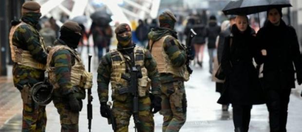 Cine sunt cei patru români răniți la Bruxelles