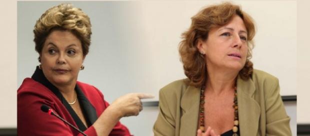 'Dilma da Bahia' está na Casa Civil