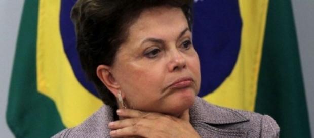 Dilma Rousseff - Foto/Reprodução