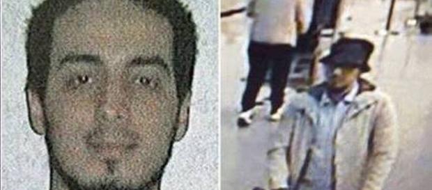 Najim Laacharaoui el terrorista más buscado sigue huido