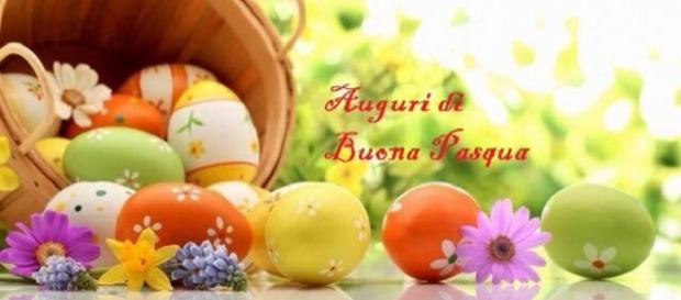 I Migliori Auguri Di Buona Pasqua 2016 Dediche Formali E Divertenti