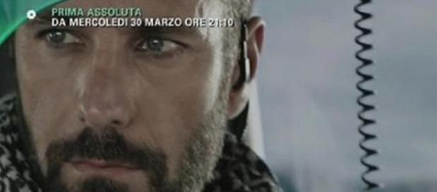 Fuoco Amico TF 45: la fiction su Canale 5