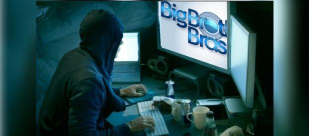 Hacker divulga resultado antecipado do paredão