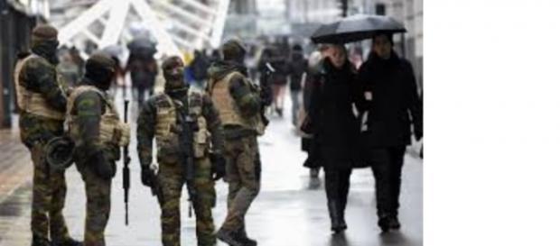 Il Belgio temeva una nuova azione terroristica