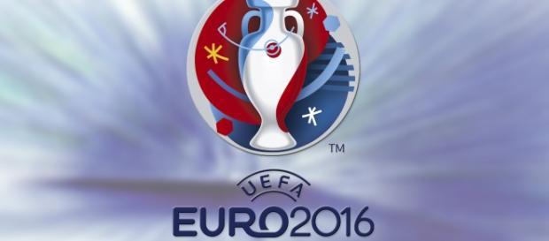 Imagen oficial de la Eurocopa 2016 a celebrarse en Francia.
