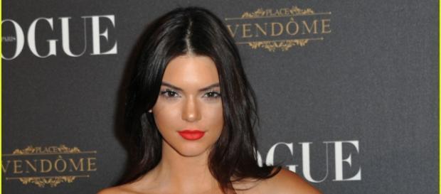 Kendall Jenner é a musa da edição especial da Vogue
