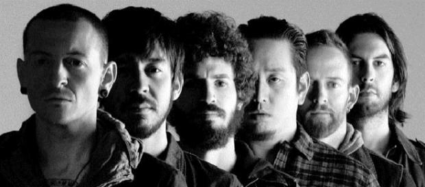 Linkin Park se encuentra en grabaciones de su nuevo álbum