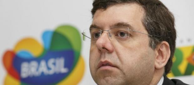 Ricardo Leyser assumiu como novo ministro do Esporte