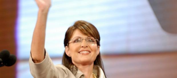 Sarah Palin from Joeff Davis on Flickr
