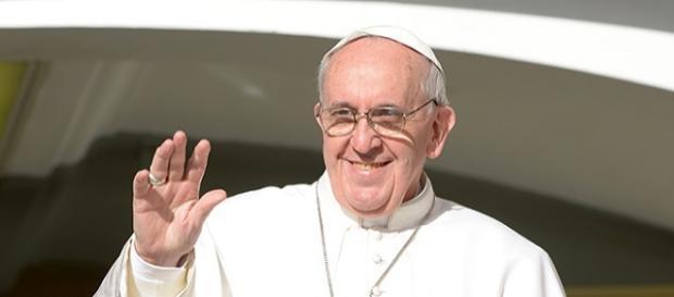 Settimana Santa a Roma in tv con Papa Francesco