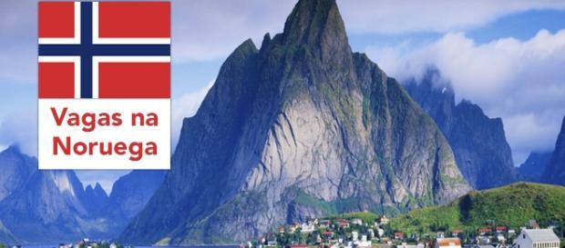 Vagas na Noruega. Foto: Reprodução Nwproduction.