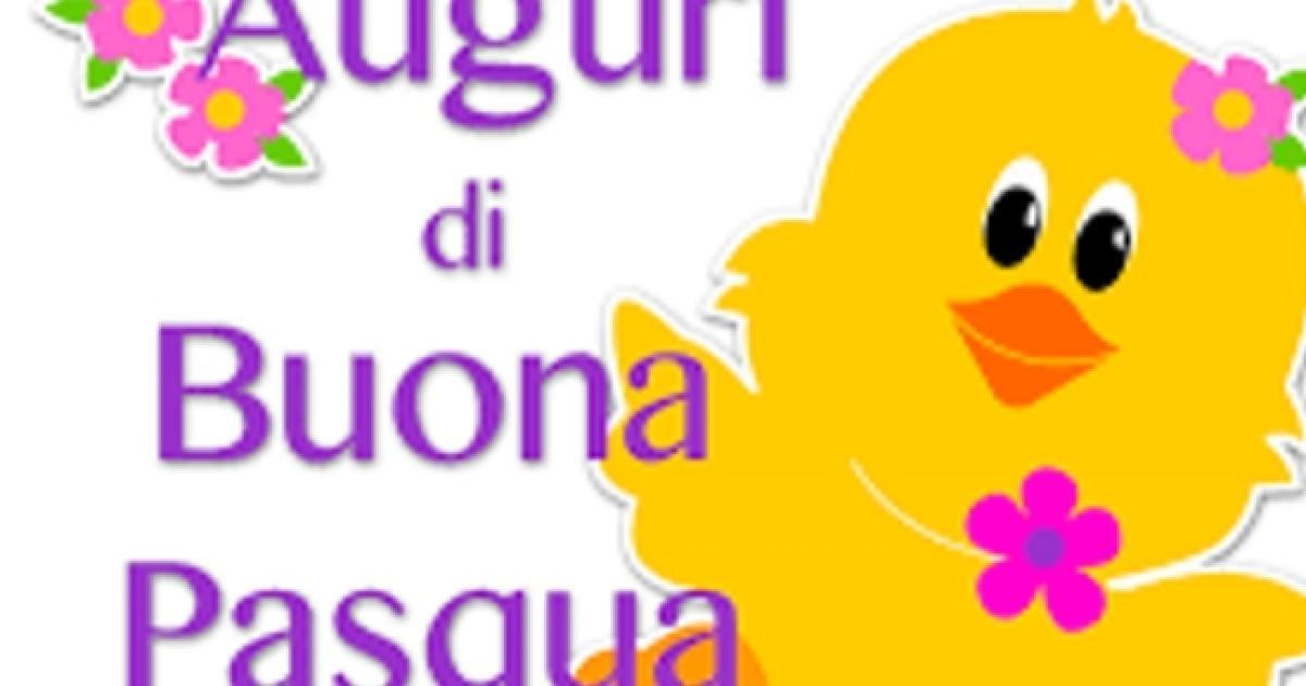 Frasi Di Buona Pasqua Originali Romantiche Religiose Simpatiche