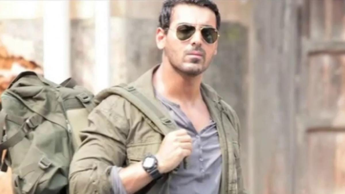 John Abraham to host a special episode of Savdhaan India