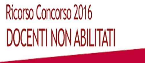 Anief: 20.000 ricorrenti per il concorso scuola 2016