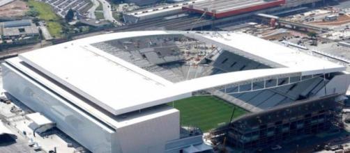 Arena Corinthians virou alvo da Operação Lava Jato
