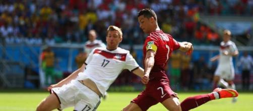 Cristiano Ronaldo é uma das estrelas da Seleção