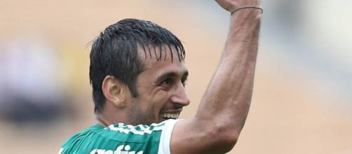 Cuca quer empenho da equipe do Palmeiras.