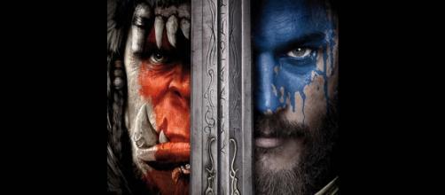 El estreno de Warcraft está previsto para el 10 de junio.