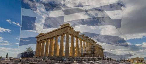 Grécia, berço da democracia, fica livre dos turcos