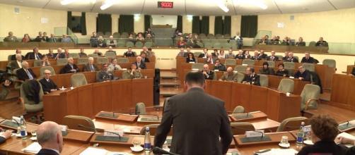 Processo su spese 'folli' al Consiglio Regionale Piemonte
