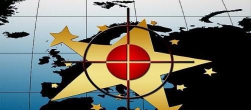 UE: asociación económica y política conformada por 28 naciones