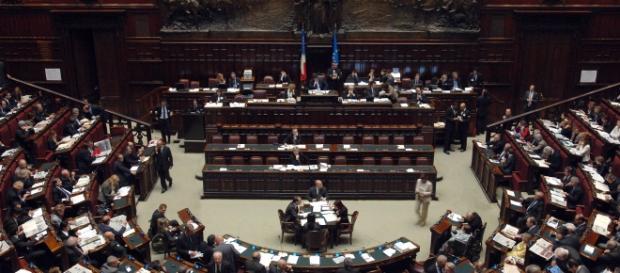 Camera dei deputati vota per riforma BCC