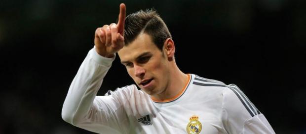 Garet Bale. El fichaje más caro del futbol superando los 100 millones de euros