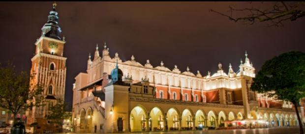 Kraków, miejsce organizacji ŚDM
