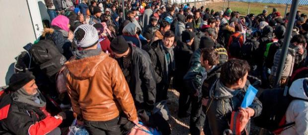 Kryzys uchodźczy w Europie - jest rozwiązanie?