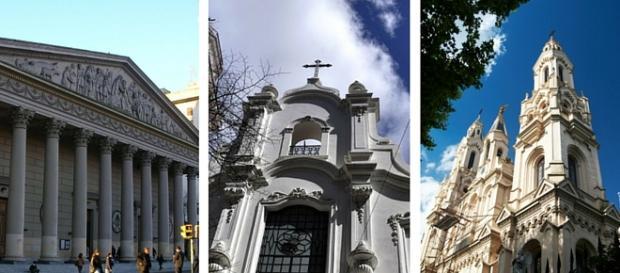 Los tres lugares religiosos que no podes dejar de visitar en Argentina