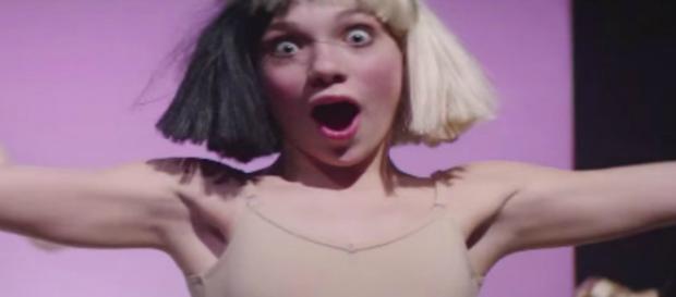 """Maddie Ziegler """"La joven estrella"""""""
