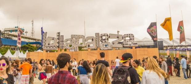 Quinta edição do Lollapalooza Brasil