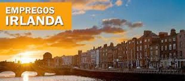 Vagas de emprego na Irlanda para fluentes em português