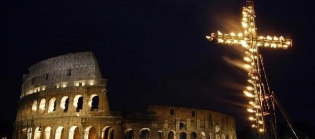 Viabilità e piano trasporti per Via Crucis e Pasqua a Roma