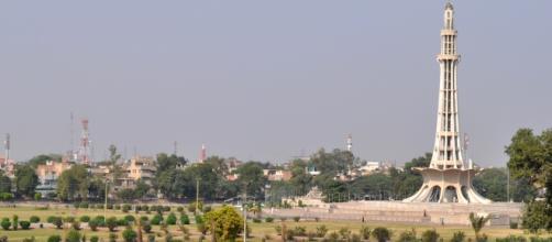 Atentado talibán en un parque infantil en Lahore, Paquistán