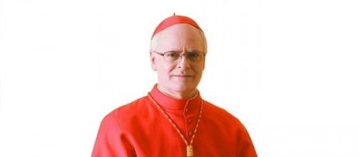 Cardeal Dom Pedro Scherer é agredido por manifestante