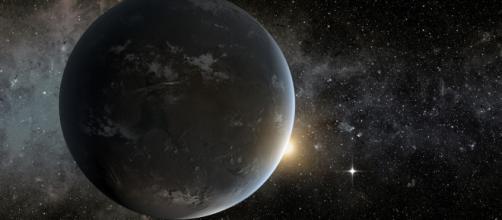 Kepler 62f es el exoplaneta con mayor potencial de habitabilidad conocido/NASA