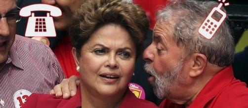 Itália não aceita dar asilo à Lula