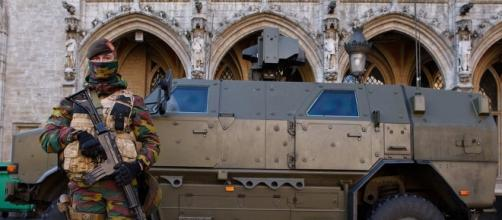 La seguridad de Bélgica se tambalea tras los recientes ataques