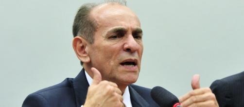 Marcelo Castro, ministro da Saúde, assegura que a Rio 2016 não corre riscos